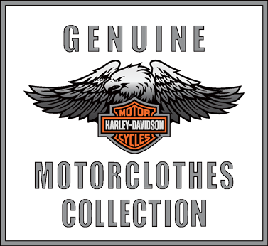 H-D Genuine Motorclothes