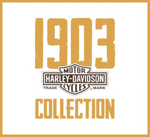 H-D 1903 Collection