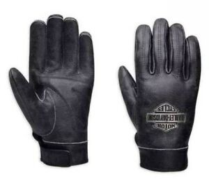 Handschuh GLOVE-F/F,VIRTUE,DISTRESSED LE